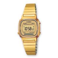Collection de montres pour femme Casio
