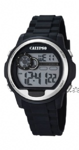 Montre Calypso Homme Digitale